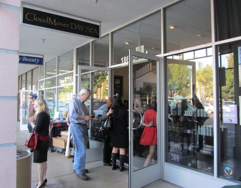 Grand Opening NEW Loc 2012