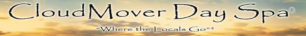 CloundMover Logo